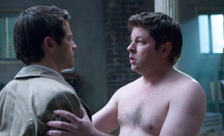 Lex Medlin Cast as Cupid on Supernatural