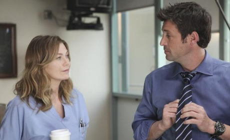 Thursday's Grey's Anatomy: What Did You Think?