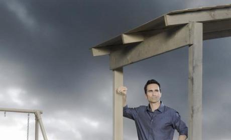 Nestor Carbonell Interview: Richard Alpert Backstory Ahead