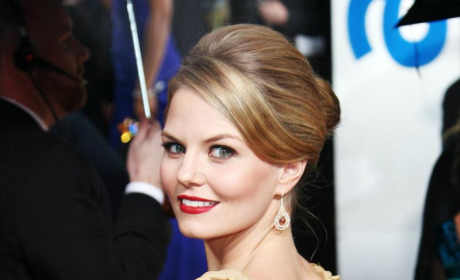 More on Jennifer Morrison's House Return