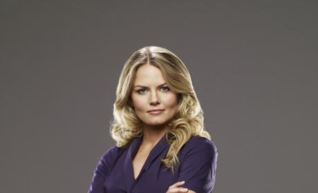 Jennifer Morrison: Booked for Multiple House Episodes