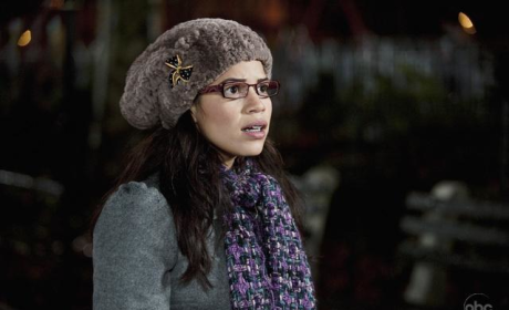 "Ugly Betty Preview: ""Blackout!"""