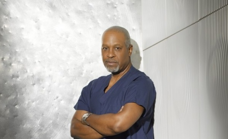 Derek-Richard Tensions to Continue on Grey's Anatomy