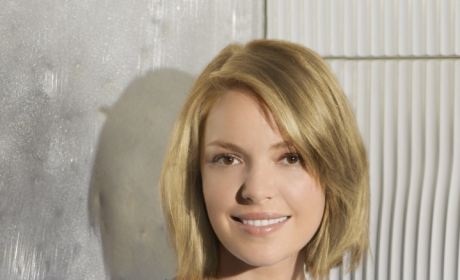 Katherine Heigl Wants Back on Grey's Anatomy?!