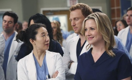 Grey's Anatomy Caption Contest 212
