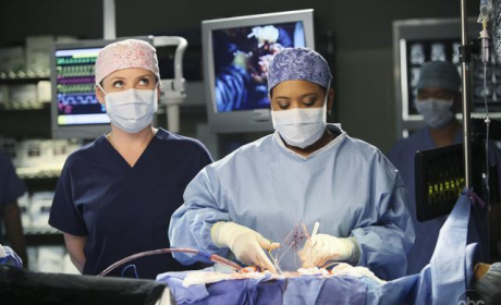 Grey's Anatomy Caption Contest 223