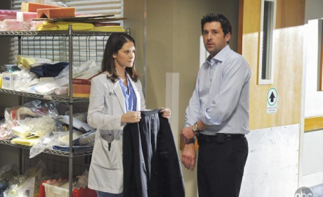 Grey's Anatomy Caption Contest 215