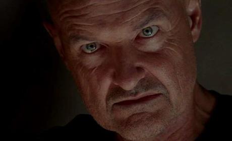Terry O'Quinn on Smokey: He Has a Plan