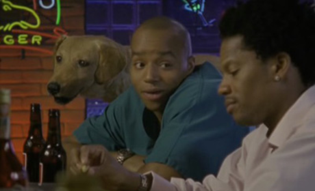 Turk and Kevin