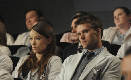 Jesse Spencer: Returning to House!