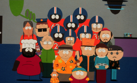 Cartman's Mom is a Dirty Slut Picture