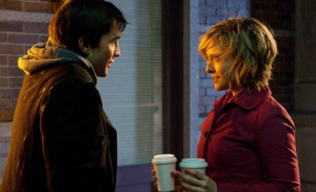Allison Mack Interview: What's Next for Chloe on Smallville?