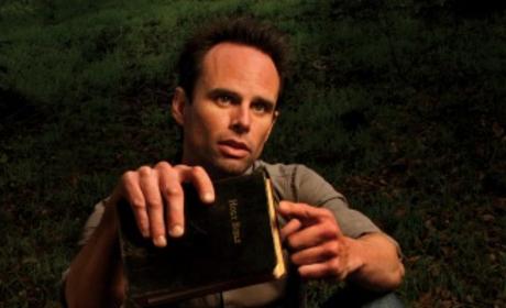 Boyd Crowder Picture