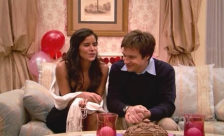 Michael and Marta