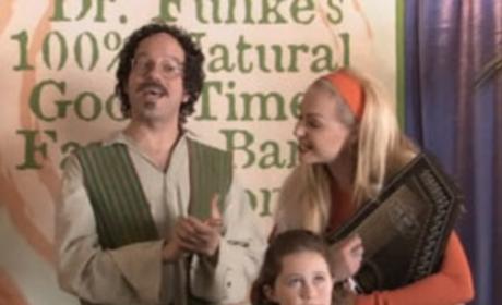 Natural Good Time Family Band