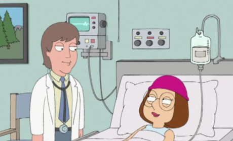 Meg in Love