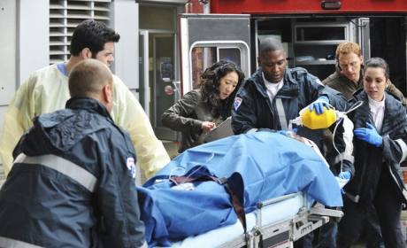 Tonight's Grey's Anatomy: What Did You Think? 03/04/2010