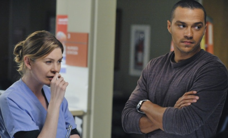 "Grey's Anatomy Photo Gallery: ""Perfect Little Accident"""