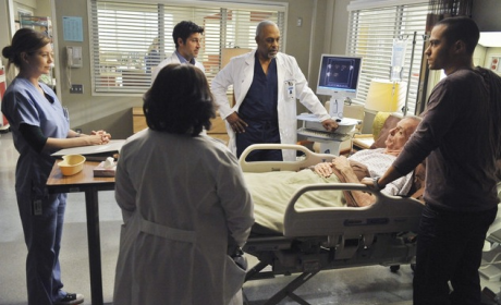 "Grey's Anatomy Review: ""Perfect Little Accident"""