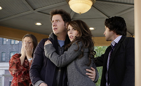 "The Ghost Whisperer Review: ""Implosion"""