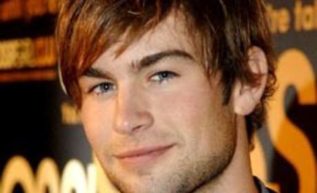Ed Westwick and Chace Crawford Comment on Characters, Gossip Girl