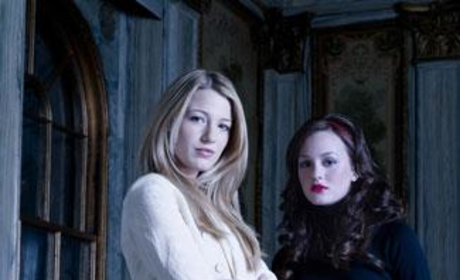 Gossip Girl Spoilers: A Look at Episode Four