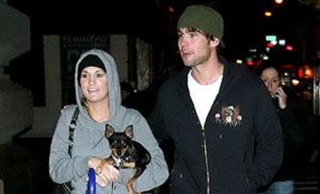 Chace Crawford and Carrie Underwood: Still Dating