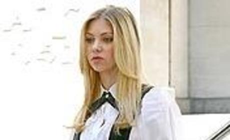 Gossip Girl Fashion Breakdown: Taylor Momsen