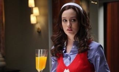 """Tonight's Gossip Girl Episode: """"School Lies"""""""