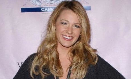 What is Sexy? Blake Lively!