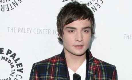 Another Ed Westwick Picture