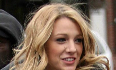 A (Blake) Lively Day in the Big City