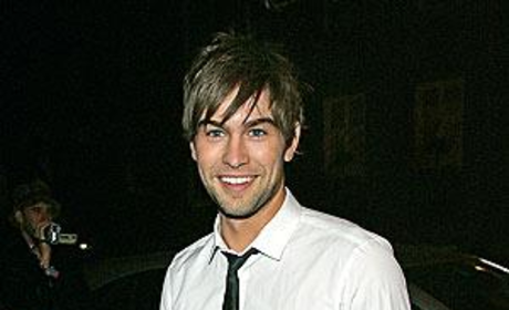 The Amazing Chace