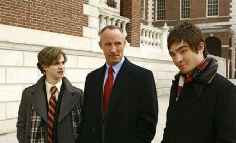 Step-Siblings