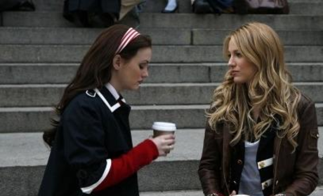 Gossip Girl Rewatch: All About My Brother