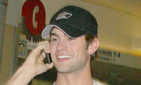 A Conversation with Chace Crawford