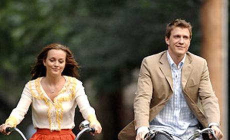 Riding Blair