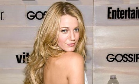 Happy 21st Birthday, Blake Lively!