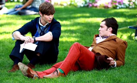 Gossip Girl Caption Contest 200