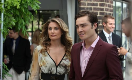 Gossip Girl Rewatch: Never Been Marcused