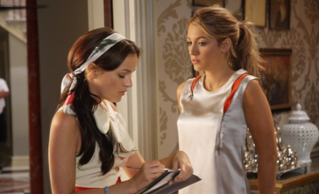 Gossip Girl Caption Contest 16