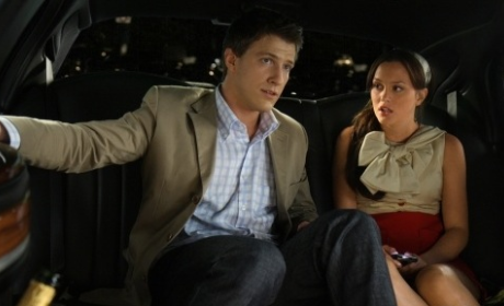 Marcus and Blair