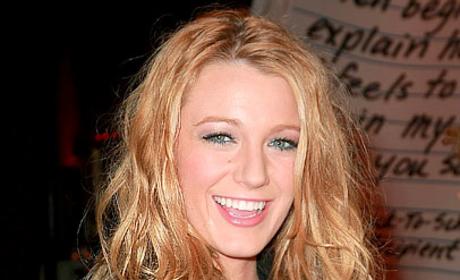 Blake Lively: Pretty as Always
