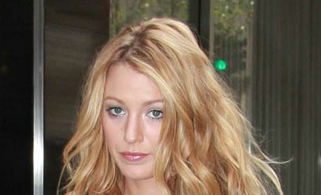 Blake Lively's Dress: Hot or Not?