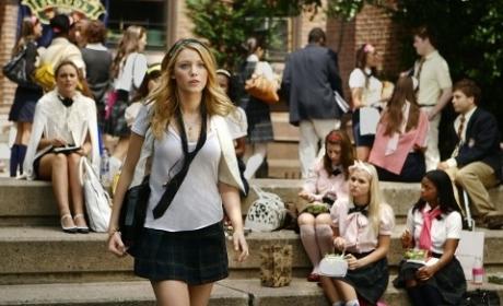 Gossip Girl Rewatch: The Ex-Files