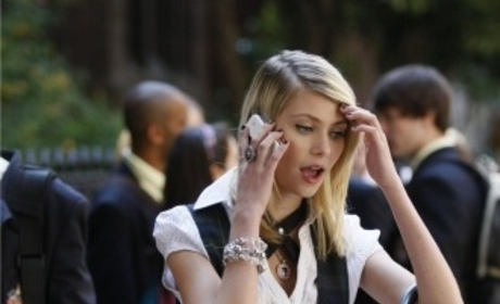 Gossip Girl Caption Contest 31