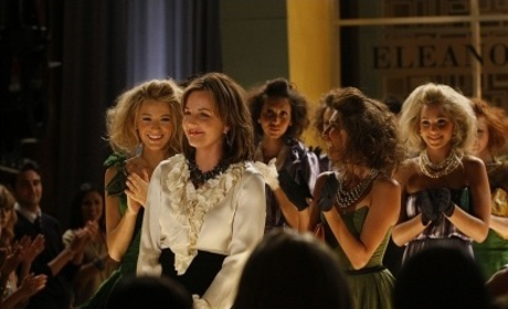 Eleanor and Models