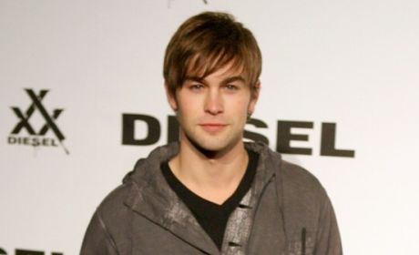 Chace Crawford is Diesel
