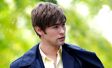 Chace Crawford Photo of the Day