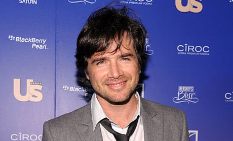 Matthew Settle: Hot Stuff!